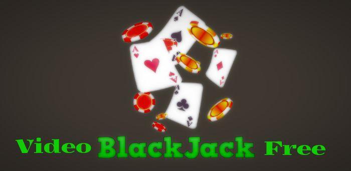 free video blackjack