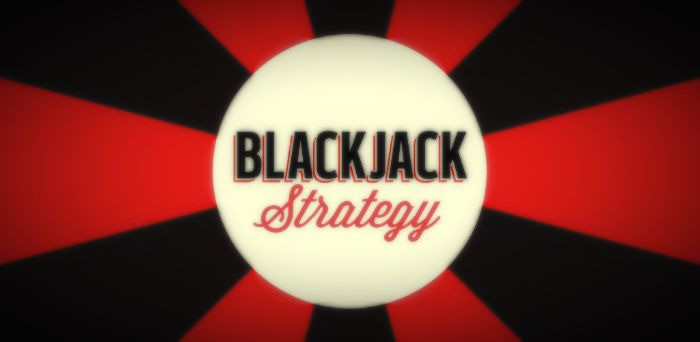 video blackjack strategy